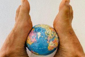 Monde-pieds