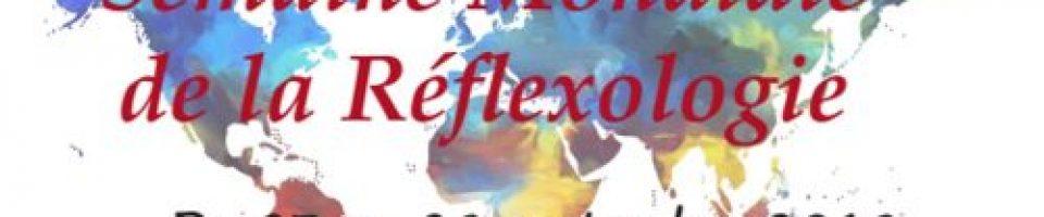 semaine mondiale reflexo 2019